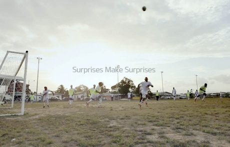 KIA - Suprises make Surprises (2014)