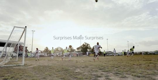 KIA - Suprises make Surprises (2014)