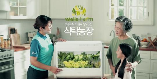 Wellsfarm (2014)